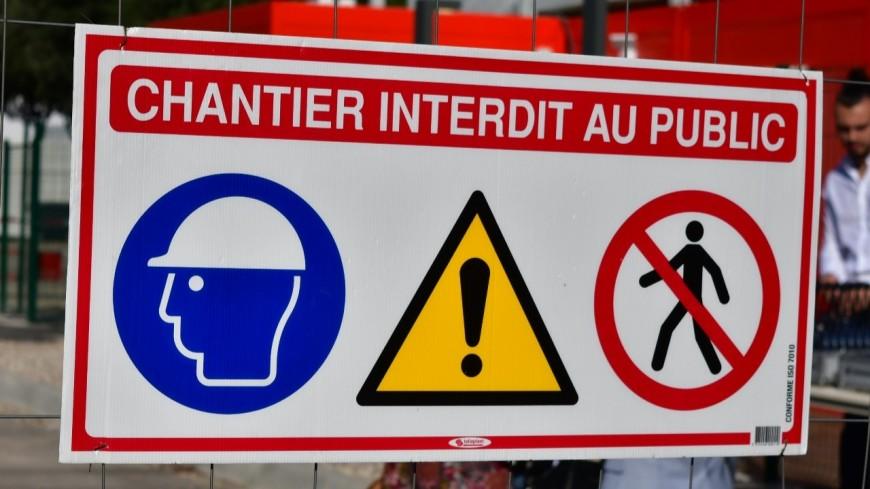 Lyon : le tunnel Brotteaux-Servient ponctuellement fermé à la circulation toute la semaine en journée