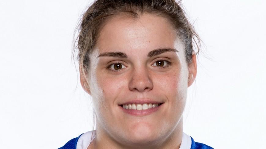 LOU Rugby : Annaëlle Deshaye sélectionnée en Equipe de France féminine
