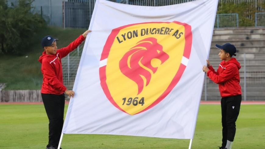 Football : le Conseil d'Etat confirme la relégation de Lyon-la Duchère en N2