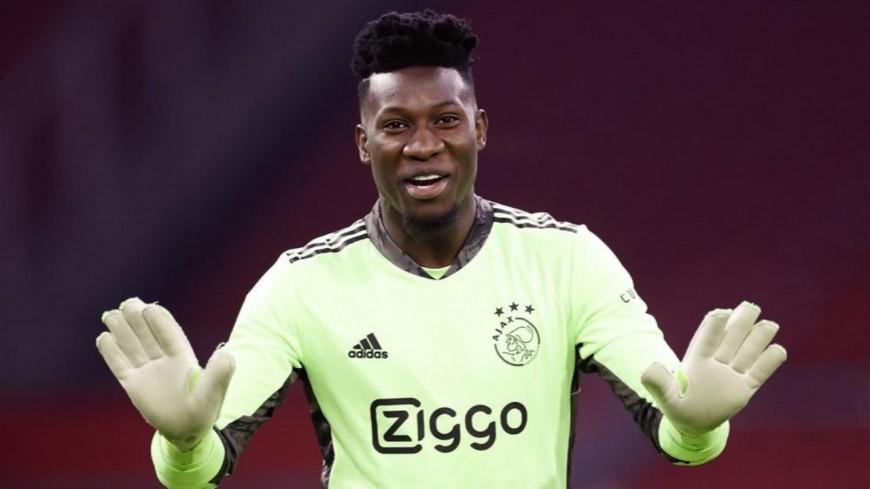 André Onana (Ajax) préfère l'argent à l'OL, il ne signera pas