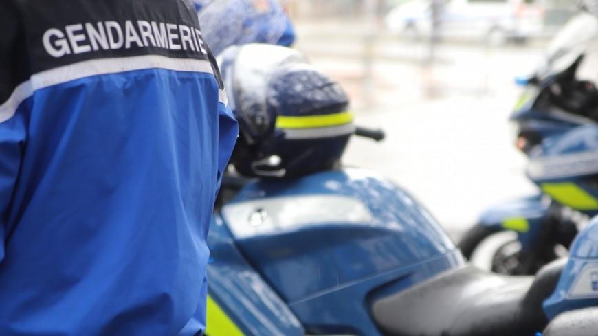 Braquage d'un distributeur près de Lyon : le butin retrouvé