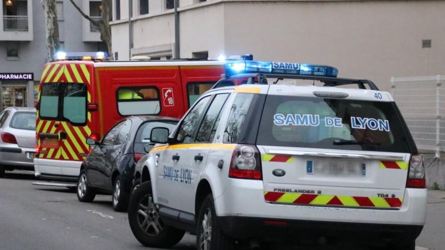 Lyon : une piétonne meurt dans un accident impliquant une voiture à contresens