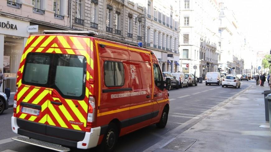 Lyon : un homme âgé meurt d'une chute de 6 étages