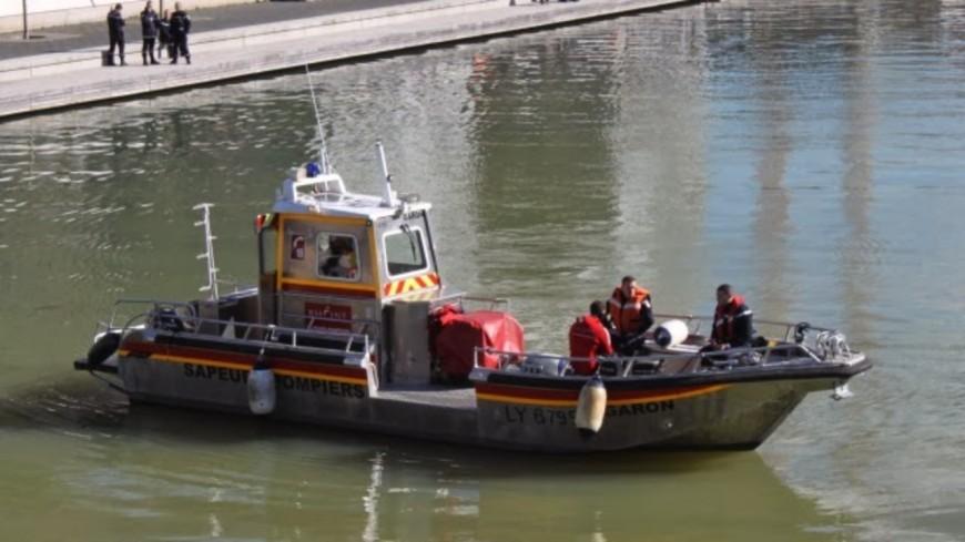 Le cadavre d'une trentenaire retrouvé dans la Saône à Lyon