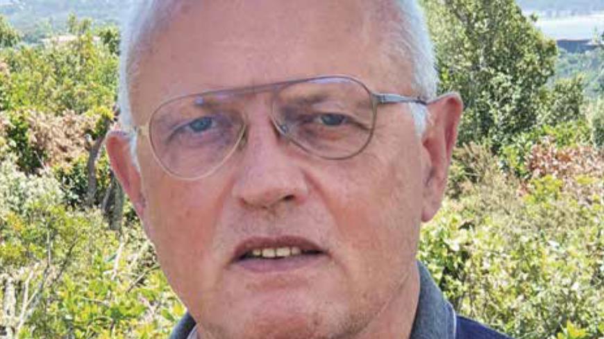 """Yves Coubronne, ancien patron des stups à Lyon : """"La guerre n'est pas perdue"""""""