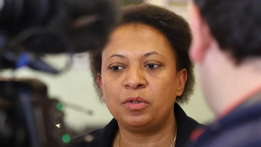 Hélène Geoffroy (Vaulx-en-Velin) vise la tête du PS pour contrer Olivier Faure