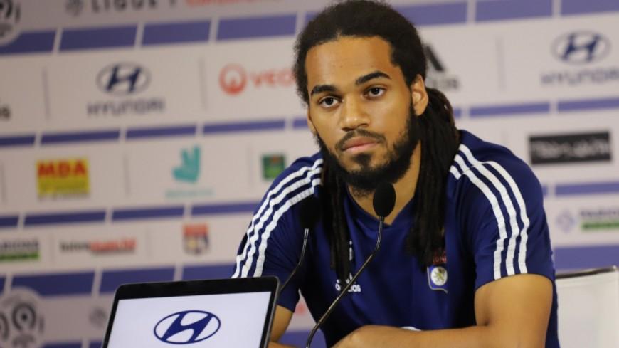 Angers-OL : le groupe toujours privé de Denayer et Da Silva en défense