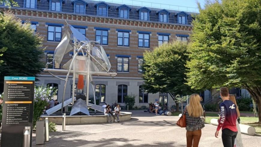 Gaelis estime à 2410 euros le coût de la rentrée pour un étudiant lyonnais
