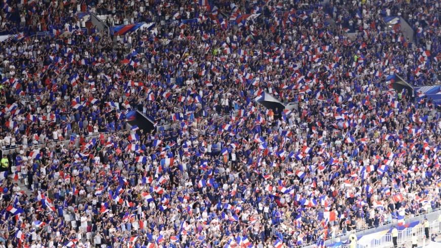 France - Finlande à Lyon : la billetterie du Groupama Stadium ouverte