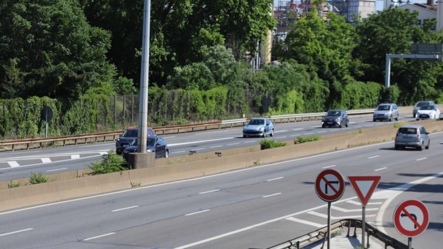 Un homme meurt après s'être jeté sur le périphérique de Lyon
