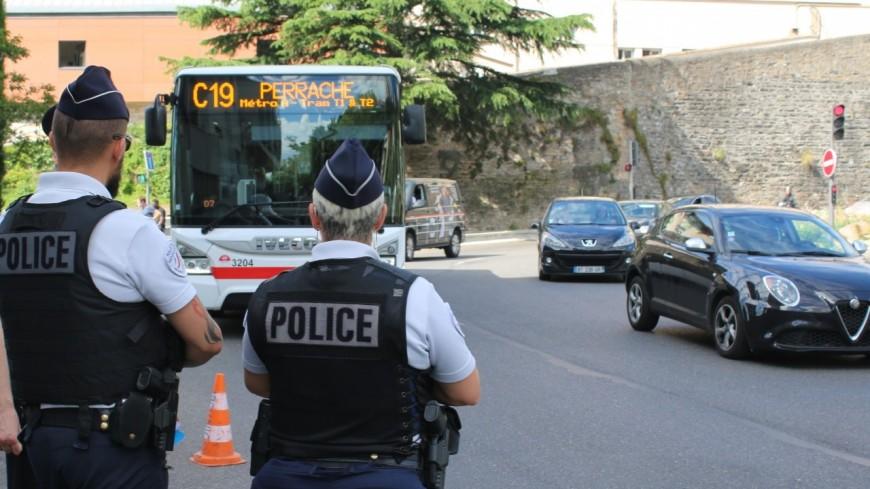 Les travaux de sécurisation de la montée de Choulans démarrent lundi à Lyon