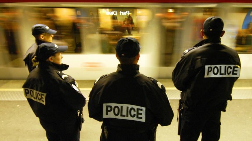 Lyon : écrouée après un vol de carte bancaire dans le métro