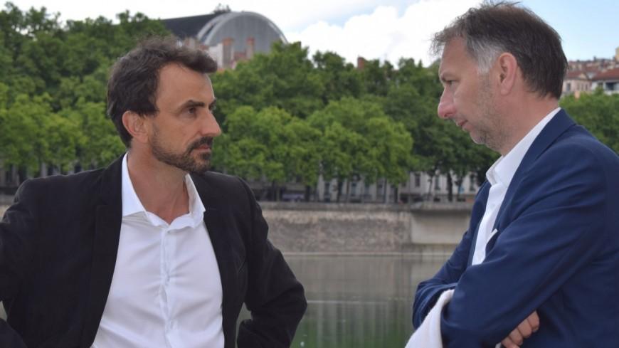 """Lyon, la Métropole et Villeurbanne interpellent Emmanuel Macron : """"L'accueil des Afghans est possible"""""""