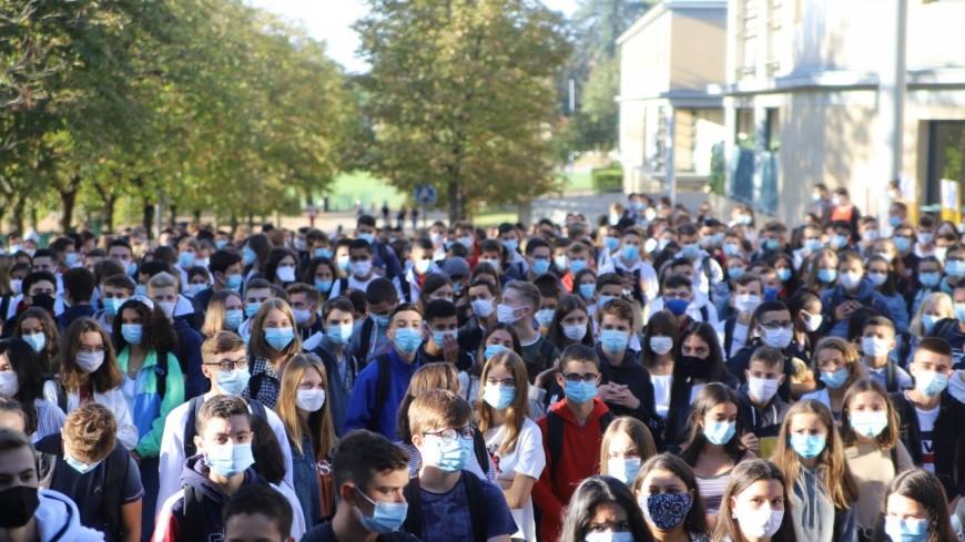 Lyon : la préfecture encourage à nouveau les jeunes à se faire vacciner avant la rentrée
