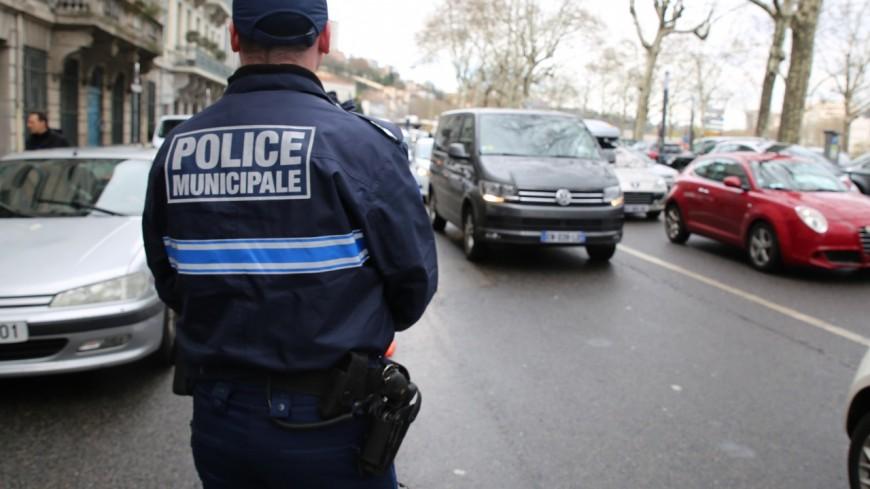 Lyon ville 30km/h, ce sera pour 2022 assure un élu écologiste
