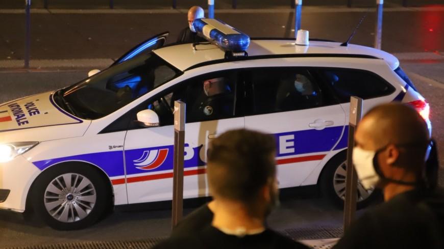 Lyon : un jeune homme se fait voler sa chaîne de cou