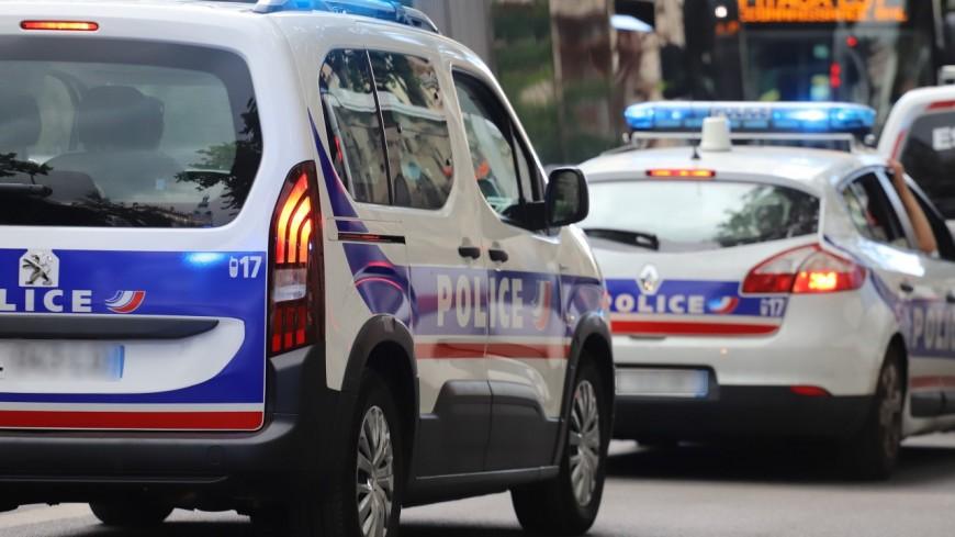Lyon : alors qu'il téléphonait, un jeune homme se fait asperger de gaz lacrymogène