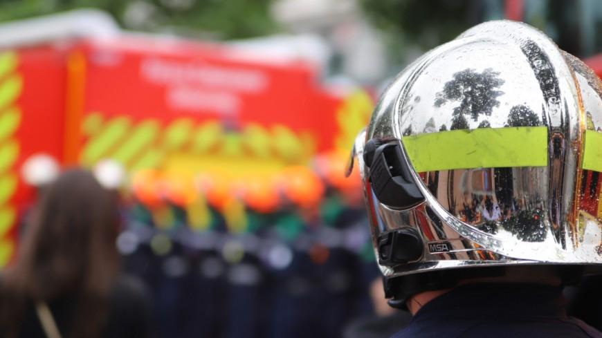 Obligation vaccinale : une grève des pompiers de Lyon jusqu'en novembre ?