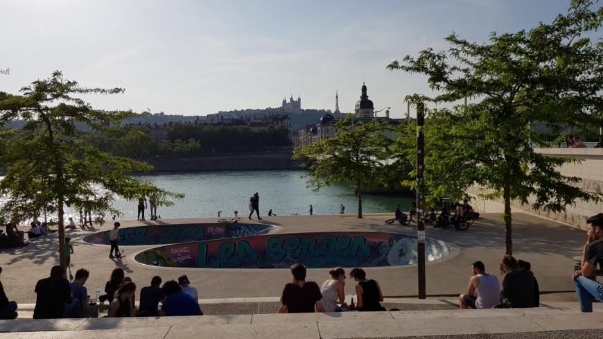 Quitter Paris : les cadres franciliens maintiennent Lyon dans le trio de tête