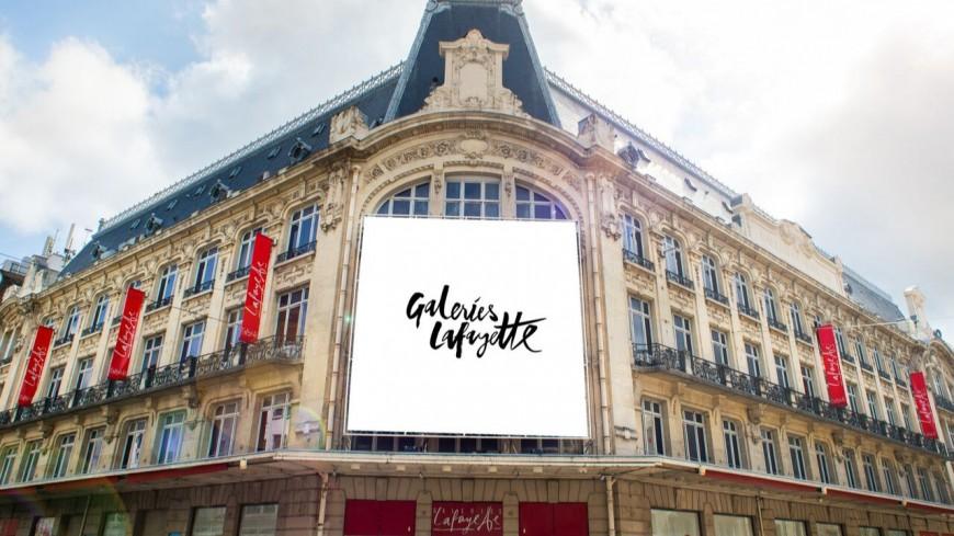 Frédéric Merlin et SGM : ce Lyonnais qui s'offre sept grands magasins des Galeries Lafayette