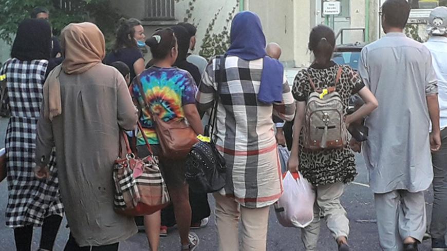 Afghanistan : 86 réfugiés dont 35 mineurs déjà pris en charge à Lyon et Villeurbanne