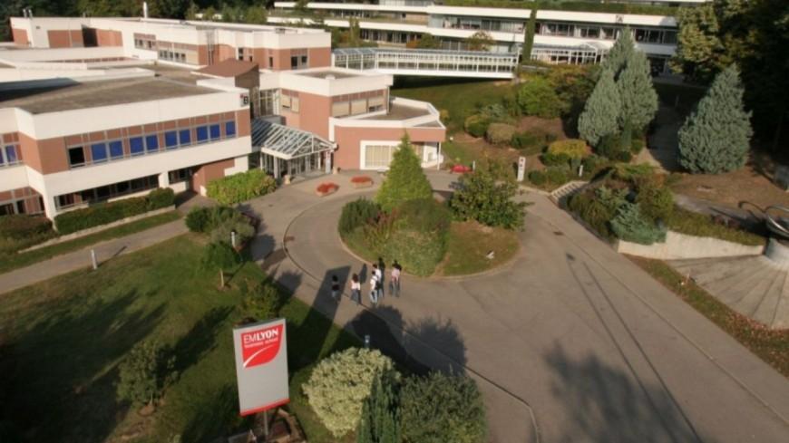 Ecully : bientôt un campus des métiers de la sécurité à la place de l'emlyon ?