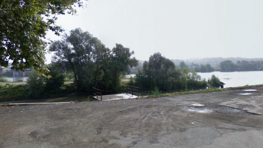 Voiture tombée dans la Saône : l'enquête classée sans suite