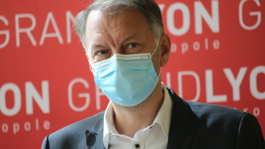 Nouvelle fracture dans la Métropole de Lyon : Bruno Bernard annule sa visite à Charly après une polémique