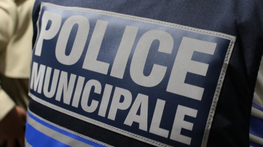 Lyon : un policier municipal violemment agressé lors d'un contrôle routier