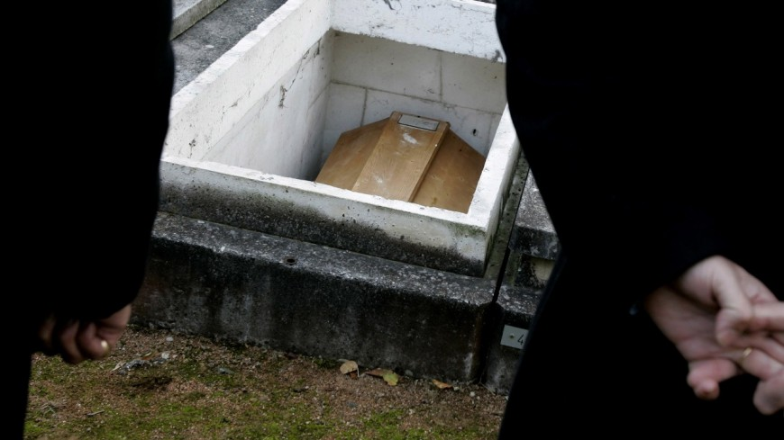 Futur cimetière près de Lyon : une pétition recueille déjà près de 1000 signatures