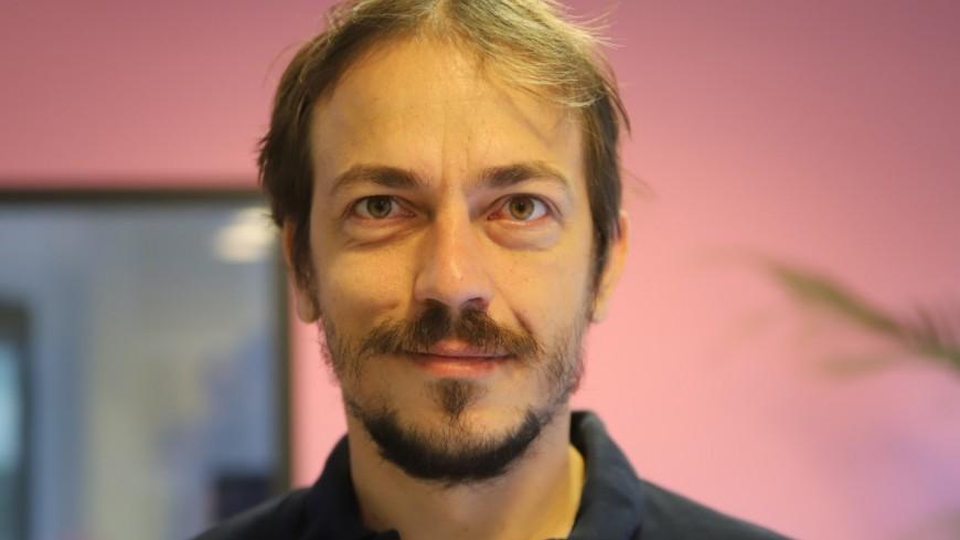 """Nicolas Sabatier (Time for the Planet) : """"Lever 1 milliard d'euros pour déployer les innovations nécessaires pour la planète"""""""