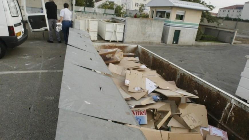 Lyon et Villeurbanne : les déchetteries mobiles de retour ce mercredi (horaires et lieux)