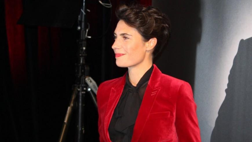 Un téléfilm avec Alessandra Sublet tourné à Lyon