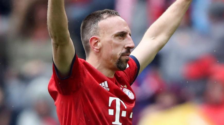 Ribéry, Martial, Sarabia : ce que l'OL a tenté sans succès avant la fin du mercato