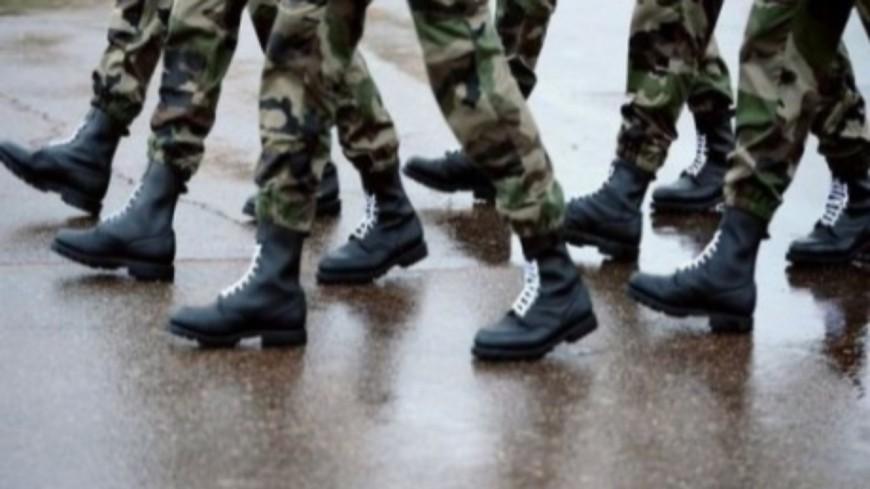 L'école de santé militaire de Bron fête ses 40 ans