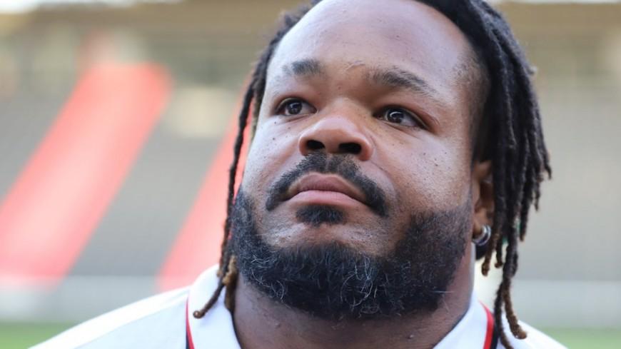 LOU Rugby : Bastareaud de nouveau forfait pour plusieurs semaines