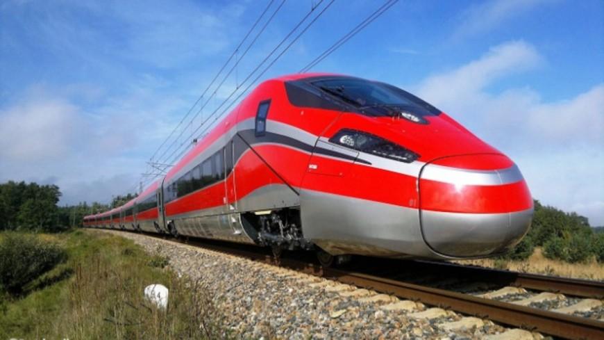 Un concurrent italien de la SNCF va rallier Lyon à Milan en TGV dès octobre