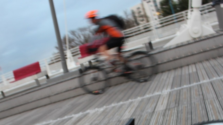 Grand départ de la Lyon Free Bike ce dimanche