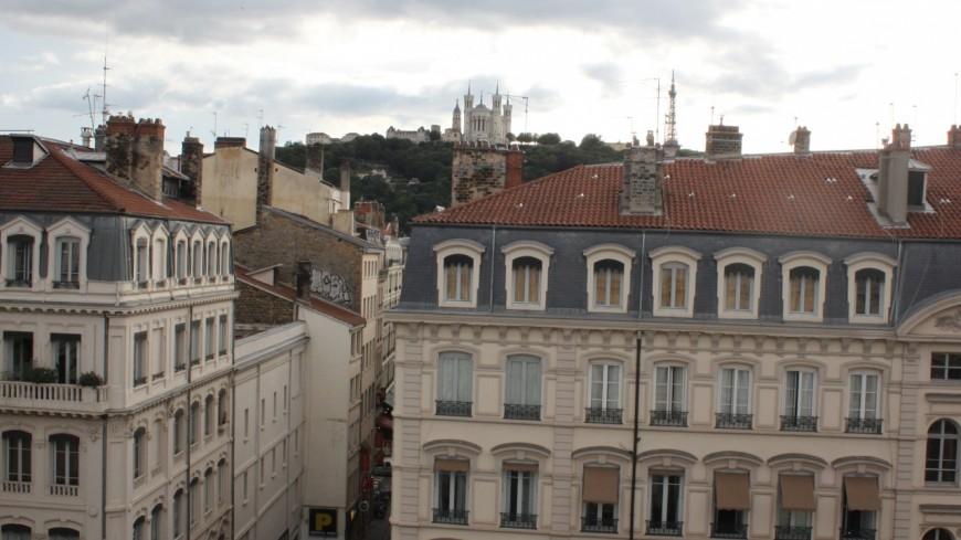 Immobilier : à Lyon, il faut désormais 10 ans de plus pour rentabiliser un achat