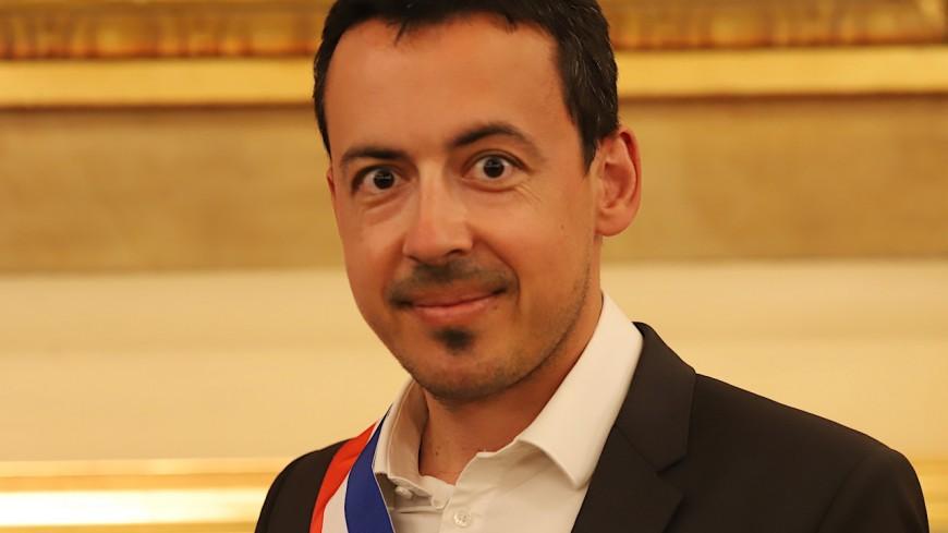 Grève des agents de la Ville de Lyon : des militants FI renient l'adjoint Laurent Bosetti