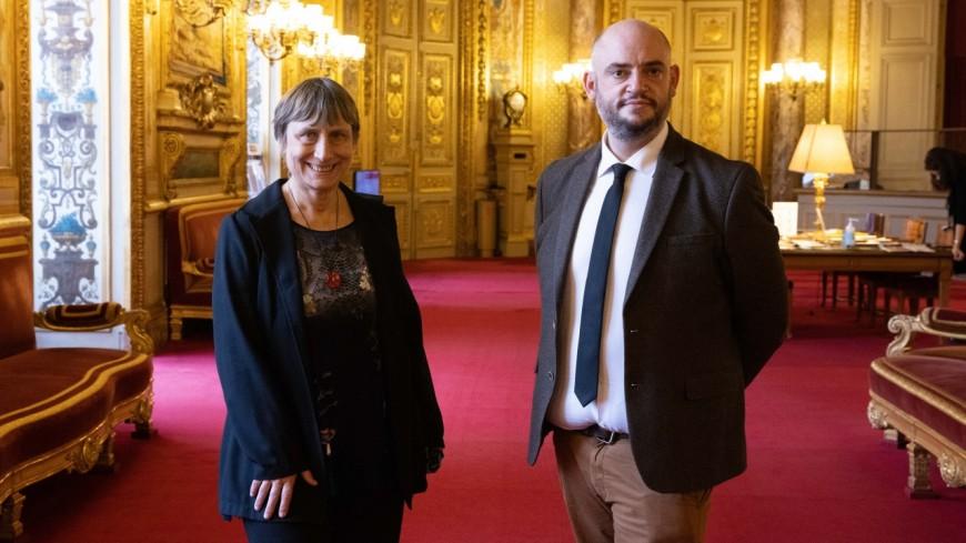 Thomas Dossus et Raymonde Poncet : un an après, les Verts poussent au Sénat