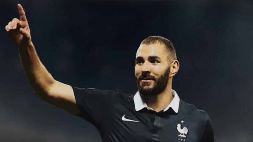 Les Bleus à Lyon pour affronter la Finlande, grande première pour Benzema au Groupama Stadium