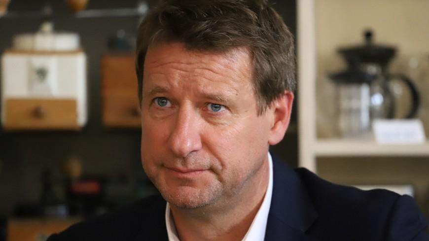 Primaire des écologistes : Yannick Jadot en déambulation dans Lyon ce mardi