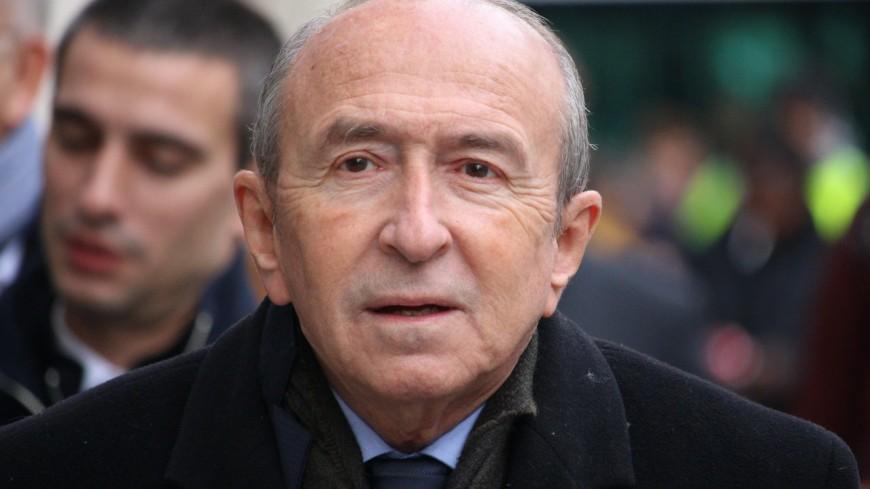"""""""Malheureux"""", """"isolé"""" et """"grotesque"""" : Jean-Michel Aphatie écrit la fin de règne de Gérard Collomb au ministère de l'Intérieur"""