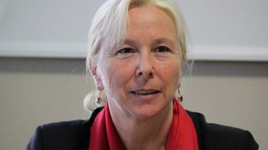 Lyon : Elisabeth Ayrault démissionne de la présidence de la CNR