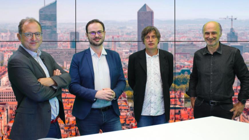 Lyon Politiques : l'actualité de la semaine décryptée par nos experts - 10/09/21