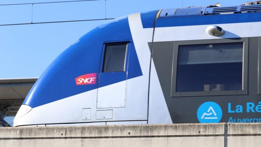 Un train heurte une personne à La Verpillière, la ligne Lyon - Saint-André-le-Gaz perturbée