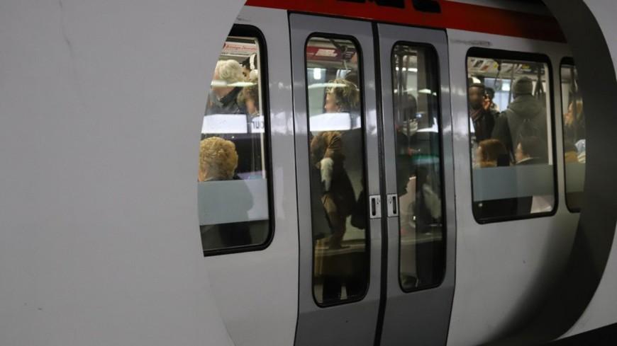 Lyon : un colis suspect perturbe la circulation du métro D