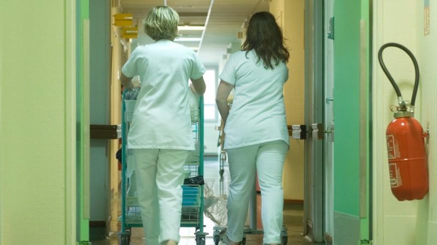 Obligation vaccinale : le personnel soignant appelé à la mobilisation ce mardi à Lyon