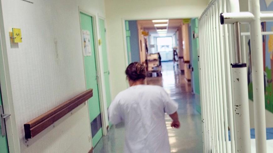 Décrue des hospitalisations dues au Covid à Lyon